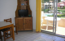 appartement de vacances - Sainte Maxime