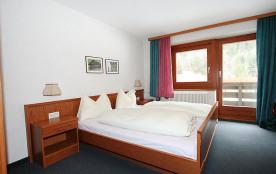 Maison pour 12 personnes à Sankt Leonhard im Pitztal