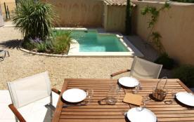 Maison pour 3 personnes à Saint-Rémy-de-Provence