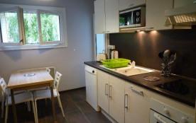 F4 6 personnes - Un appartement contemporain, confortable à quelques minutes à pied du lac et des...