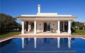 Cette villa est un lieu de première catégorie pour découvrir ce merveilleux coin d'Andalousie !