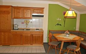 Appartement pour 1 personnes à Aachen