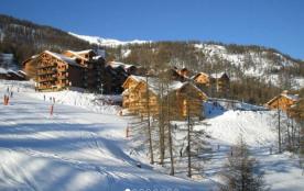 Et l'hiver, c'est skis aux pieds !