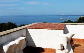 Belle villa avec vue mer - ref 160