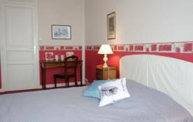Appartement pour 5 personnes à Saint Lunaire