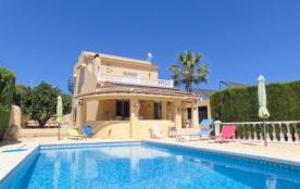 Villa Sol y Sombra