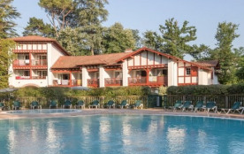 Pierre & Vacances, Le Parc d'Arradoy - Appartement 2 pièces 4/5 personnes Standard