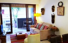 Nice Proche plages - Bel Appartement de 3 Pièces - location vacances