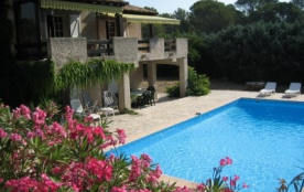 beau gîte provençal, plein sud - Draguignan