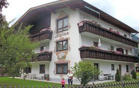 Appartement pour 1 personnes à Walchsee