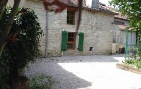 Gîte Cbaulas - Lantenay