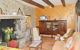 Location Vacances - Vergoncey - FNM317