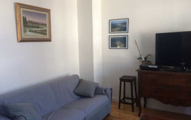 Appartement T3 chaleureux 4 personnes.