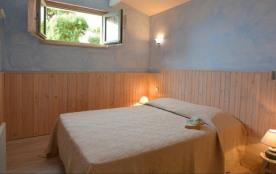 Domaine San Sebastiano - Mini-Villa  3 pers
