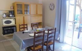 Maison pour 4 personnes à Sainte Marie Plage