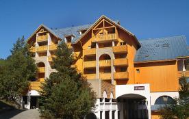 Appartement pour 2 personnes à Les Deux Alpes