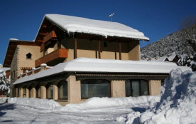 Apartment à SERRE CHEVALIER