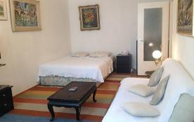 Appartement pour 1 personnes à Genève