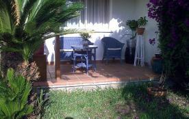 Maison pour 4 personnes à Villagarcia Arosa