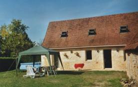 Detached House à SAINT CYPRIEN