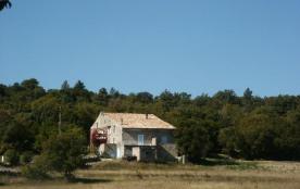 Detached House à CHATEAUNEUF VAL SAINT DONAT