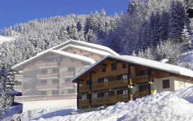Apartment à CHATEL
