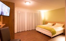 Appartement pour 1 personnes à Sevelen