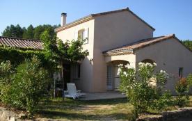 Villa à LES ASSIONS
