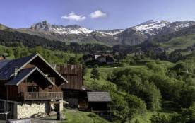 Chalet du Pré - coeur de Alpes -