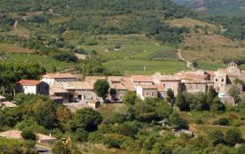 Le village de Quintillan