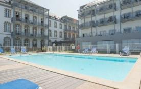 Résidence Saint Goustan - Appartement 2 pièces 6 personnes - Balcon Standard