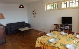 Maison pour 4 personnes à Agay