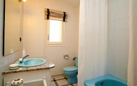 Maison pour 7 personnes à Sant Andreu de Llavaneres