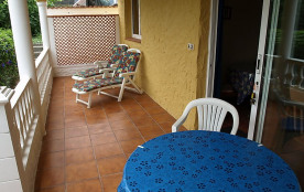 Appartement pour 2 personnes à Icod de los Vinos