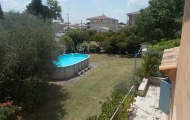 Maison en Provence est une maison de vacances charmante située à maximum 500 m de la ville Proven...