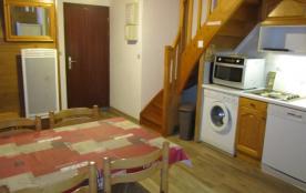 Appartement 3 pièces 5 personnes (5)