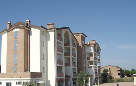 Logement pour 3 personnes à Lido degli Estensi