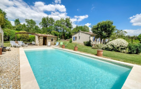 squarebreak, Country house in the Luberon