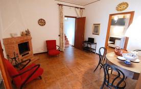 Maison pour 6 personnes à Termini Imerese