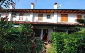 Studio pour 3 personnes à Lignano Riviera