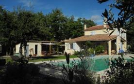 Villa à SAINT MAXIMIN LA STE BAUME