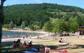 Base de Loisirs du Lac de la Moselotte - Chalet tout confort