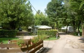 Camping La Marjorie, 173 emplacements, 20 locatifs
