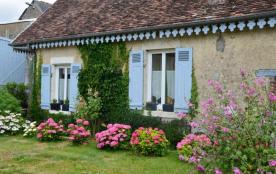 Gîtes de France La Petite Maison.