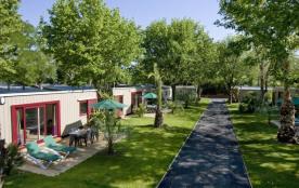 Luxe et espace pour les grandes familles, dans une ambiance très contemporaine.