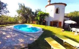 Villa CV Sere - Charmante villa est indépendante située à 4 km de la plage.