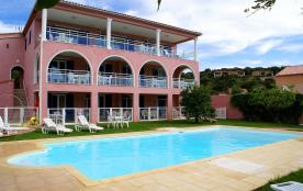 résidence villa romana.......................