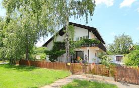 Appartement pour 4 personnes à Balatonboglar