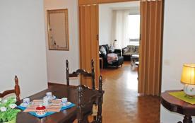 Appartement pour 4 personnes à Lugano