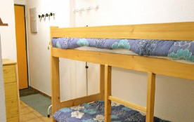 Studio cabine 4 personnes (4)